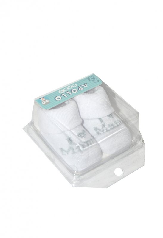 Skarpetki RiSocks Apollo Baby pudełko art.10004