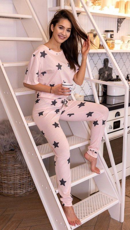 Piżama Sensis Vera kr/r S-XL
