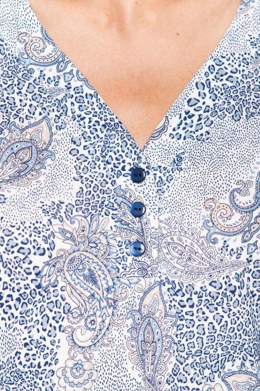 Koszula nocna Cana 884 dł/r S-XL