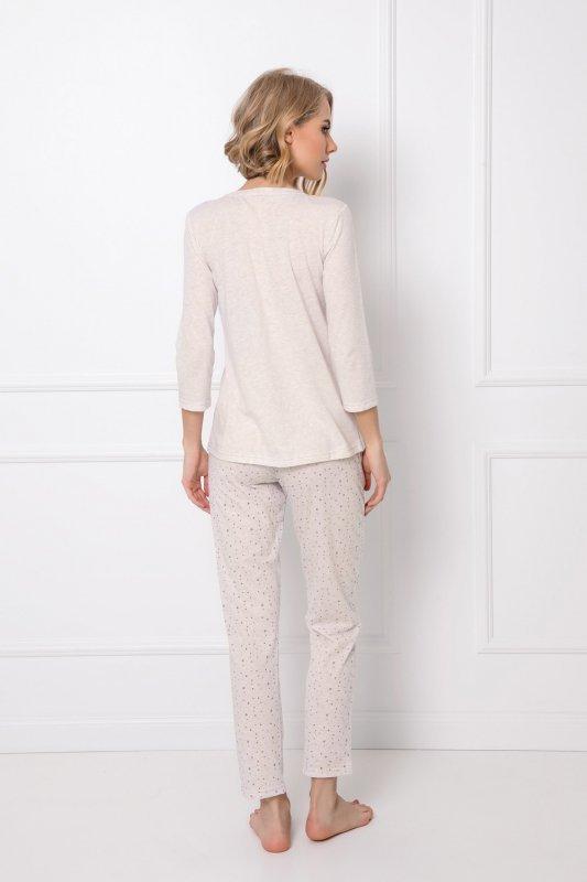 Piżama Aruelle Willow Long 7/8 XS-2XL