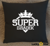 Poduszka Super DZIADEK