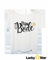 Koszulka Damska Team Bride