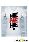 Koszulka Damska HE HE HE