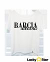 Koszulka Damska BABCIA idealna