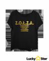 Koszulka Damska Z.O.Ł.Z.A.