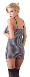 Erotyczny kostium niegrzeczna sekretarka L/XL