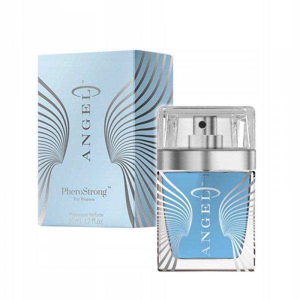 Feromony damskie PheroStrong Angel for Women 50 ml
