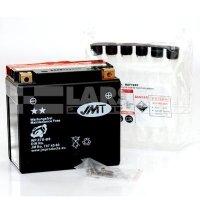 Akumulator bezobsługowy JMT TTZ7S (WPZ7S-BS) 1100405 Husaberg FX 450, Yamaha DT 125