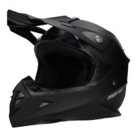 RHINO KASK OFF-ROAD DESERT EVO BLACK MATT