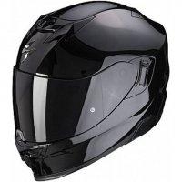 SCORPION KASK INTEGRALNY EXO-520 AIR SOLID BLACK