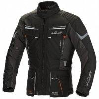 BUSE Kurtka motocyklowa Lago Pro czarna