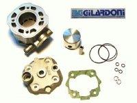 Gilardoni CNICK12750G1 CYLINDER NICASIL+GŁOWICA DERBI SENDA/GPR  L/C 48MM