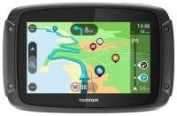 Nawigacja motocyklowa TomTom Rider 450