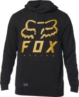 FOX BLUZA Z KAPTUREM HERITAGE FORGER BLACK