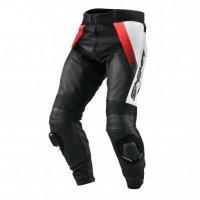 SHIMA STR TROUSER RED FLUO Spodnie do kombinezonu STR