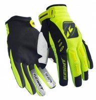 KENNY REKAWICE OFF-ROAD TRACK FLUO YELLOW