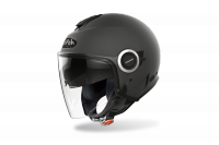 AIROH KASK OTWARTY HELIOS COLOR ANTHRACITE MATT