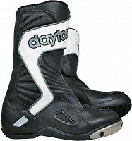 Buty Daytona EVO Voltex czarno-białe