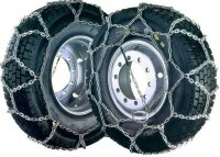 JOPE E3000/580 17-22,5 Komplet łańcuchów antypoślizgowych ciężarowych (NA JEDNĄ OŚ)