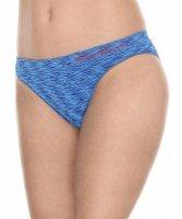 Brubeck BI10080 Bikini damskie FUSION niebieski