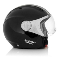 Acerbis Kask X-Jet Stripes City Runner
