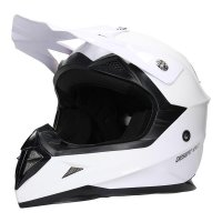 RHINO KASK OFF-ROAD DESERT EVO WHITE