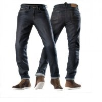 JEANSY TARMAC 2 RAW DENIM