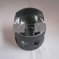 WOSSNER TŁOK HUSQVARNA CR500 (83-87) 8037D100 86,92 mm