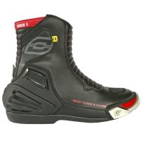 Buty OZONE URBAN II CE BLACK/RED