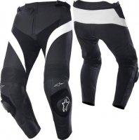 Spodnie Alpinestars MISSILE czarno-biały