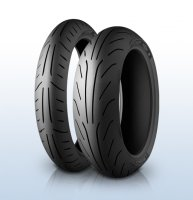 MICHELIN OPONA 190/55ZR17 (75W) PILOT POWER 3 R