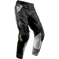 THOR SPODNIE YOUTH PULSE AIR RADIATE BLACK =$