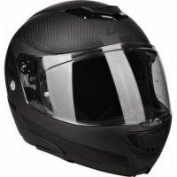 LAZER Kask szczękowy MONACO EVO 2.0 Czarny Car Mat