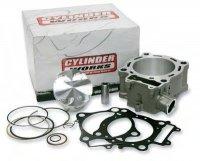 CYLINDER WORKS 20104-K01 CYLINDER K.YAMAHA YFM 700