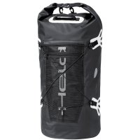 TORBA PODRÓŻNA HELD ROLL-BAG BLACK/WHITE 90L