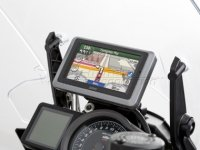 SW-MOTECH MOCOWANIE GPS Z AMORTYZACJĄ DRGAŃ KTM