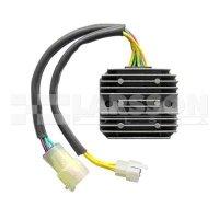regulator napięcia/prostownik DZE Honda 1290324