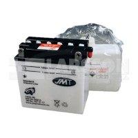 Akumulator standardowy JMT 12N9-3B 1100060 Kawasaki KH 500, Hercules Ultra 80