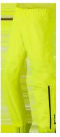 BUSE Spodnie motocyklowe przeciwdeszczowe żółty ne