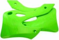 Acerbis Owiewki chłodnicy zielone Kawasaki Kx 99