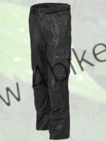 Halvarssons Morgan Classic spodnie skórzane