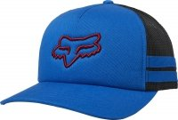 FOX CZAPKA  LADY HEAD TRIK TRUCKER ROYAL BLUE