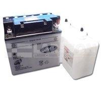 Akumulator standardowy JMT YB16CL-B (CB16CL-B) 1100429 Kawasaki KLF 300