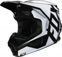 FOX KASK OFF- ROAD FOX JUNIOR V-1 PRIX BLACK