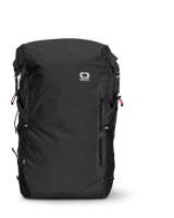 OGIO Plecak wodoodporny Fuse 25R Roll Top Black