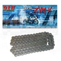 Łańcuch napędowy DID 525 ZVMX/120 X2-ring hiper wzmocniony 2151893