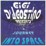 Gigi Dagostino - A Journey Into Space [CD]