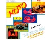 Koto - The Koto Mix [CD]