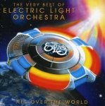 Electric Light Orchestra - All Over The World [CD]