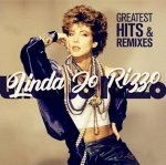 Linda Jo Rizzo - Greatest Hits & Remixes [2CD]